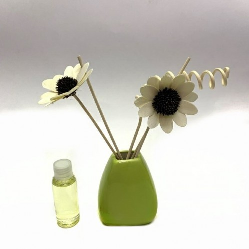 72045  (60) Набор аромалампа + масло