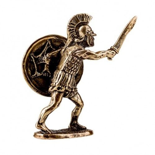 152116  Римляне и Галлы  ROM-01