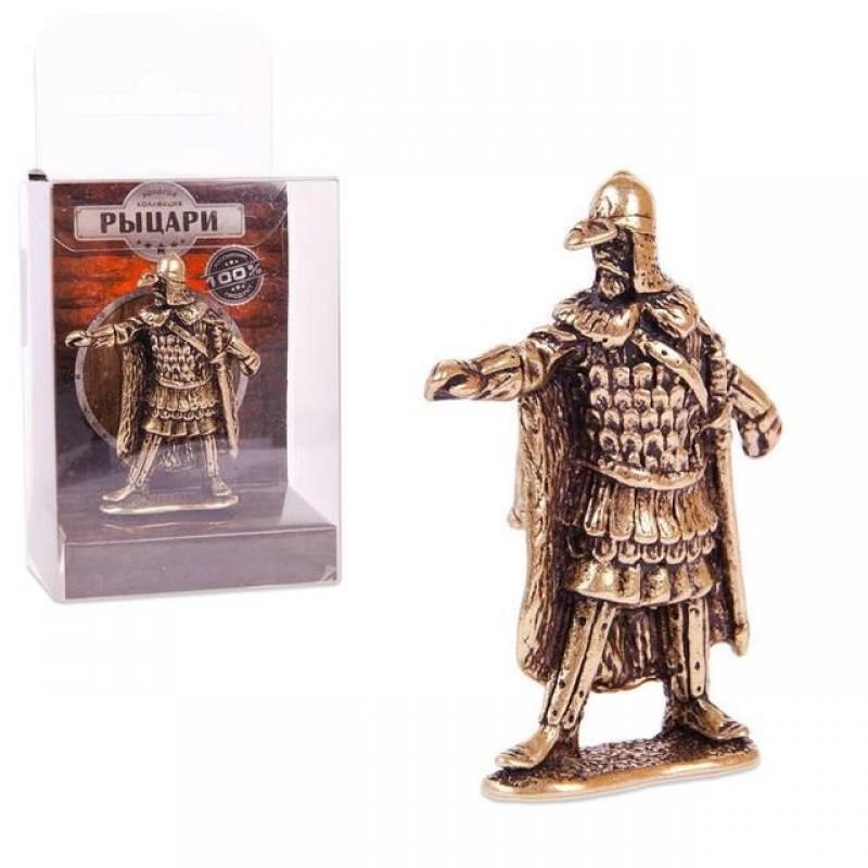 150341 Фигурка из бронзы литая Легат, 1:32,  4.5cm [CRU-06]