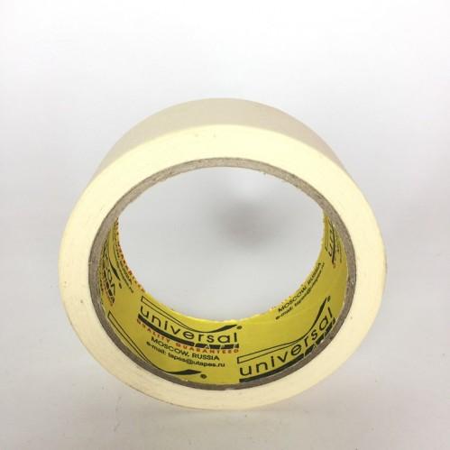 Малярная клейкая лента Uniterm  09217-1  (50)  38мм*50м