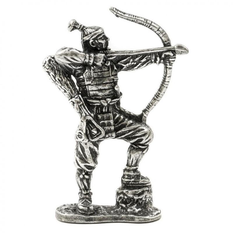 150655 Фигурка Рыцарь, олово литая TIN-09