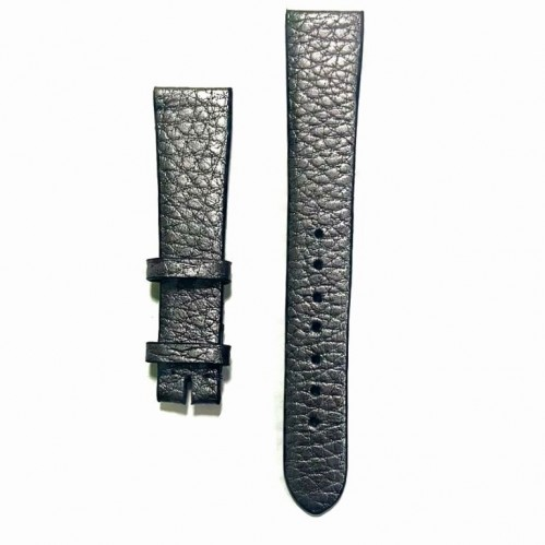 Ремешок  на часы, натуральная кожа, ширина-16мм,  03 16