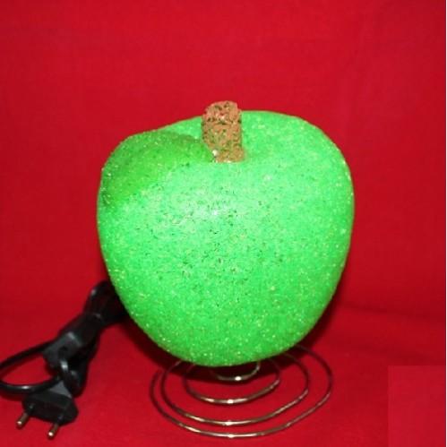 Декоративный светильник 7003 (48) Яблоко, 17*15cm