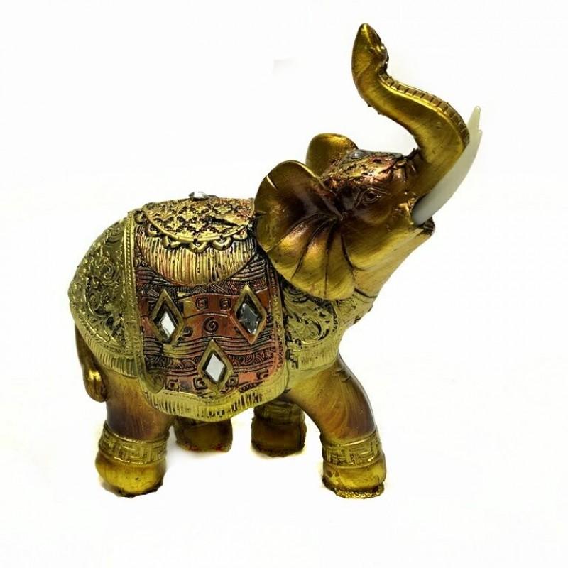 KH-2012  (96) Слон, 2вида 12см