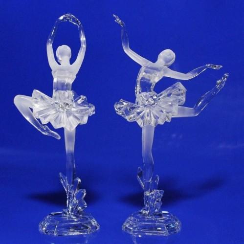 AK7956  (2-6) Балерина 30см