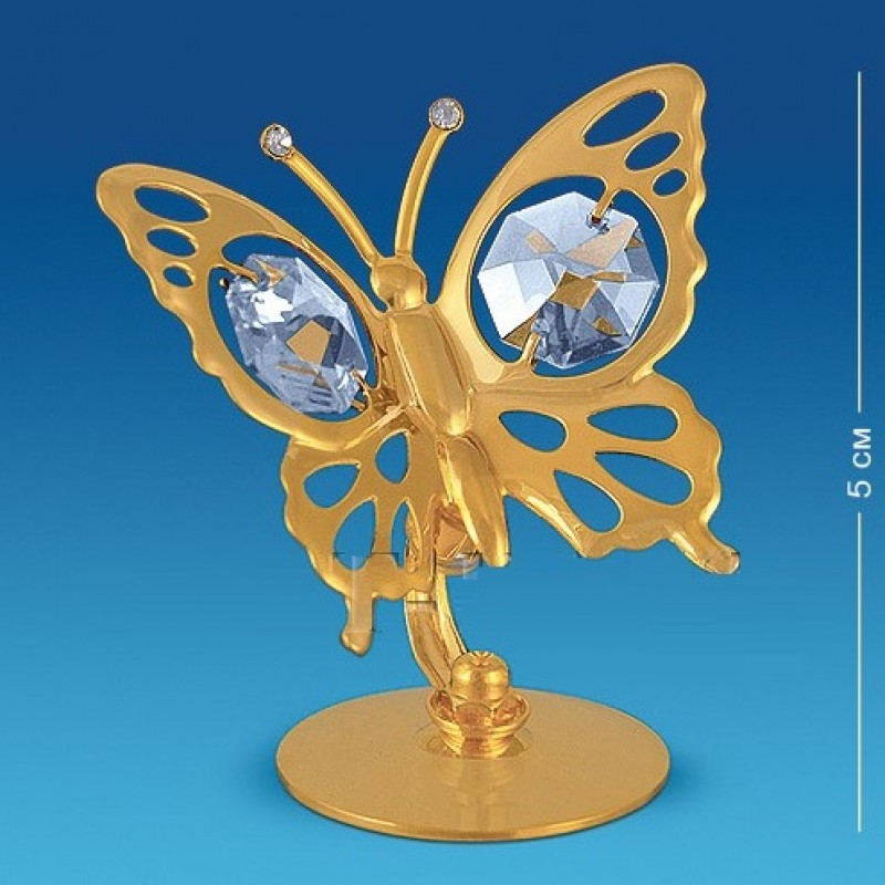 Swarovski 3528  Бабочка
