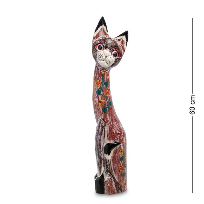 99-104  Кошка дерево 60см