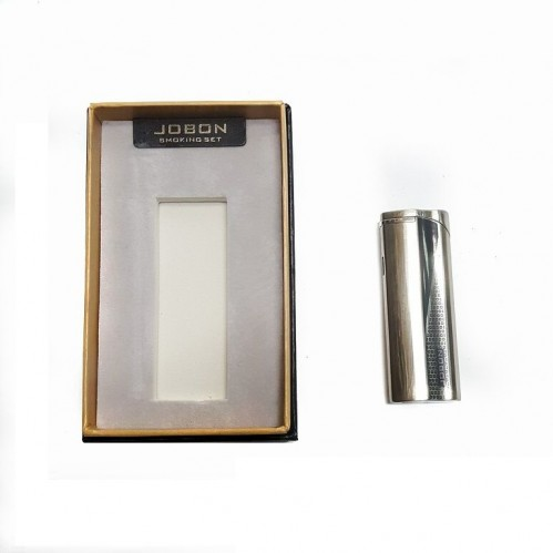 Зажигалка газовая H305  (10) пьезо в подарочной коробке 2.5*7см