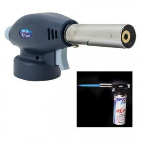 Горелка газовая  WS-503C  17*7*6см