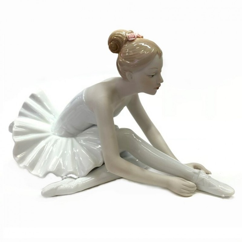 HP3183  (18) Балерина 13*20*13см